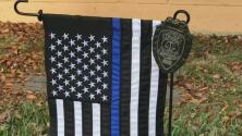El proyecto con el que honran la memoria de los oficiales caídos en el cumplimiento del deber