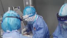 Austin continúa con más de 500 personas hospitalizadas por coronavirus