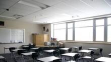 Escuela de East Harlem cierra debido a un brote de covid-19