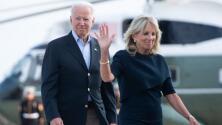 Presidente Joe Biden llega este jueves a Surfside mientras avanzan las labores de rescate en los escombros