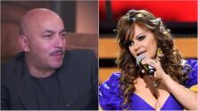 Raúl de Molina confrontó a Lupillo sobre la supuesta pelea con Jenni Rivera y si estaba celoso de ella