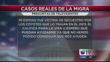 Casos reales de la migra: ¿Quién califica para la Visa U?