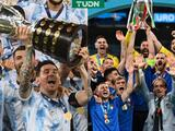 UEFA y Conmebol pactan partido Italia vs. Argentina como una Intercontinental