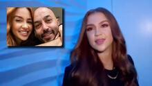"""""""Yo sé lo que tengo"""": Giselle Soto responde a las críticas por su matrimonio con Lupillo Rivera"""