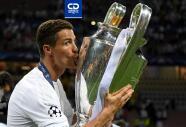 Cristiano en las 'Noches mágicas' de Champions League