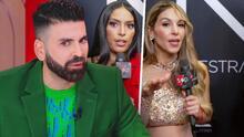Surgen las primeras críticas para Jomari Goyso por su papel de juez en Nuestra Belleza Latina