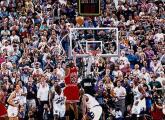 Se cumplen 23 años del 'Last Shot' de Michael Jordan vs. Utah
