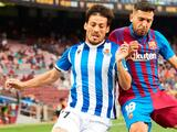 """Jordi Alba niega supuesta indisposición para aceptar rebaja salarial: """"Duelen las mentiras"""""""