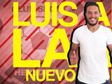 Luis Ángel Landín, nuevo jugador del Herediano