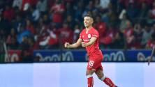 Benfica prepara millonaria oferta por Leo Fernández