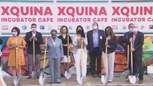 ¿Qué pasó con la incubadora de negocios 'Xquina' que se prometió hace un año en La Villita?