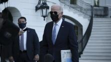 Legisladores demócratas trabajan contrarreloj para conseguir la aprobación del paquete financiero propuesto por Biden