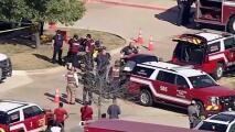 Todo lo que se sabe sobre el tiroteo en la secundaria Texas que dejó cuatro heridos