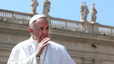 Vaticano quiere que la visita del papa Francisco a Colombia esté enfocada en los jóvenes