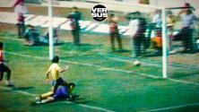 Enrique Borja revela por qué festejó más anotar ante Chivas que vs. Francia