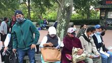 ¿Cuáles son los retos que enfrentan los vendedores ambulantes en Nueva York?