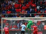 Liga MX expulsa tres aficionados del estadio por grito discriminatorio