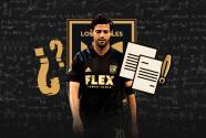 ¿Renueva o se va? Carlos Vela y su incierto futuro con LAFC