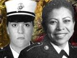 Sueños destrozados: las víctimas no encuentran alivio del abuso sexual en las Fuerzas Armadas de EEUU