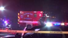 Mueren atropellados dos peatones al sur de Houston