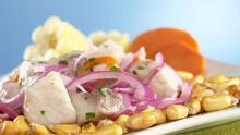 Receta de la parihuela: un plato de la cocina peruana que cautiva el paladar