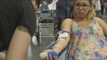 """Ofrécete como voluntario y participa en la campaña """"Dona vida, dona sangre"""" en Sacramento"""