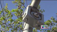¿Qué pasa con la información que capturan las cámaras de la policía?