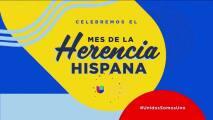 El Mes de la Herencia Hispana: Dr. Irán Barrera