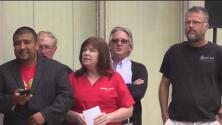 Sindicato de maestros de Sacramento anuncian segunda huelga el próximo 22 de mayo