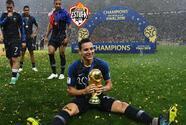 Tigres tiene interés real en Florian Thauvin, campeón del mundo