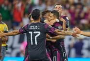 FINAL | México sufre. pero vence a Canadá y está en la Final