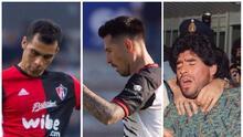 Fabbro y otros futbolistas en el mundo en líos judiciales
