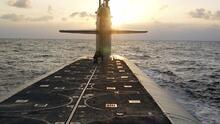 EEUU pacta flota de submarinos nucleares con Australia para contrarrestar poderío chino en el Pacífico