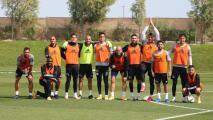 Tuca define el XI de Tigres para buscar la gloria ante Bayern