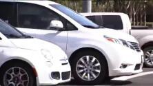 Consejos de seguridad para evitar un incidente de furia al volante