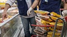 Los CDC alertan por nuevo brote de salmonela en productos de pollo congelado
