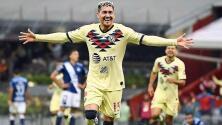 ¡Nico Castillo reveló que volverá a las canchas!
