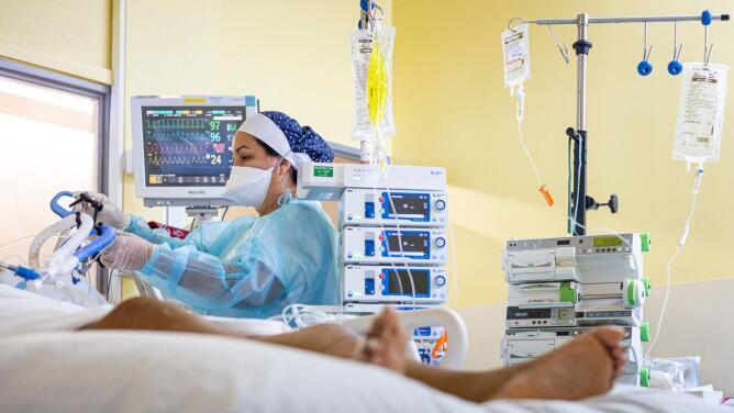 Disminuyen las hospitalizaciones por covid-19 en Florida: ¿a qué se debe esta reducción?