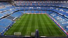 El Bernabéu se alista para sumarle la Copa Libertadores a su larga trayectoria de grandes finales