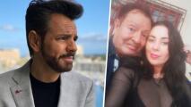 """""""Empezaron a hablar pestes de ella"""": Acusan a la novia de Sammy Pérez de desaparecer con el dinero del comediante"""