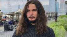 30 años de prisión, la condena para el exnovio de una joven hispana que murió asfixiada dentro de una maleta