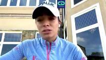 Golfistas mexicanos sueñan con cuatro medallas olímpicas