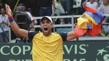 Finales de la Copa Davis fueron pospuestas para el 2021