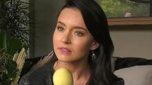 """""""Siempre dejo pasar un año"""": Angelique Boyer cuenta por qué aceptó actuar en Vencer el Pasado haciendo comedia"""