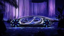 Estos son los carros más extravagantes que se dieron cita en CES 2020