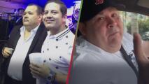 """""""Un mitotazo que no lo podía yo creer"""": El Coyote habla tras rumores de que Remmy Valenzuela baleó a su representante"""