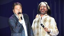 Marco Antonio Solís, Ricardo Montaner y más artistas recibirán Premios Especiales en la 2da. edición de los Monitor Music Awards