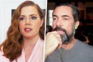 Amy Adams y Danny Pino hablan del mensaje que viene a dar la cinta 'Dear Evan Hansen' en medio de una pandemia