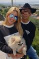 Emir Pabón habló del perrito que tiene en común con su novia, Stefania de Aranda
