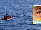 Familia de balsero que naufragó en alta mar espera ansiosa noticias de su ser querido